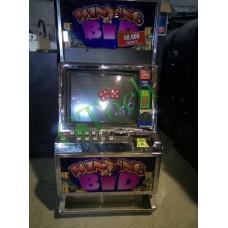 WMS 550 (USA)
